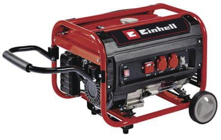 Einhell Generator benzynowy TC-PG 35