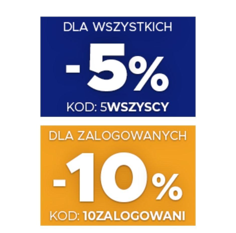 Kod -5% i -10% na Telewizory, Audio i akcesoria w neo24