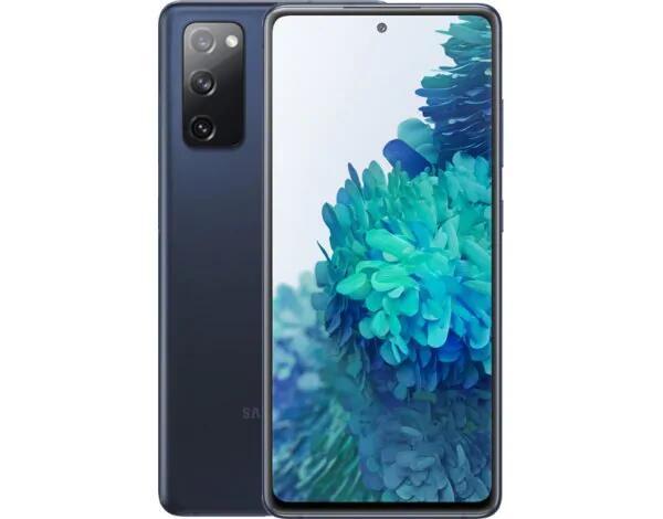Smartfon SAMSUNG Galaxy S20 FE 5G + zwrot 300zł na karcie podarunkowej MM