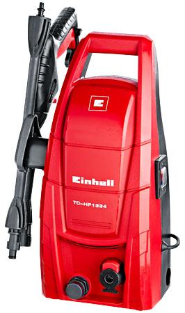 Myjka ciśnieniowa Einhell TC-HP 1334 w Kauflandzie