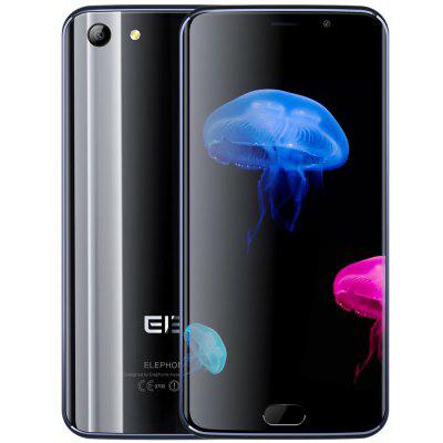 Smartfon Elephone S7 4G Phablet - GEARBEST flashsale