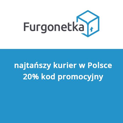 Furgonetka.pl 20% dla wszystkich