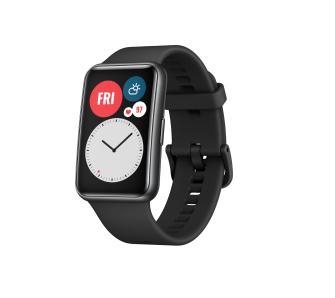 Smartwatch Huawei Watch Fit (czarny)