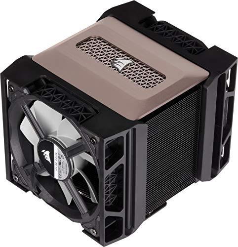 Corsair A500 - chłodzenie CPU