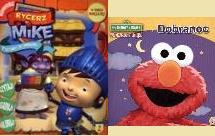 Książka Rycerz Mike lub Sezamkowy Zakątek po 1,99zł + dostawa gratis @ Dadada