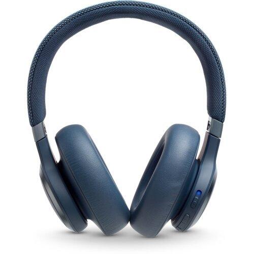 Słuchawki nauszne JBL Live 6500BTNC (ANC, Bluetooth) @ Media Expert
