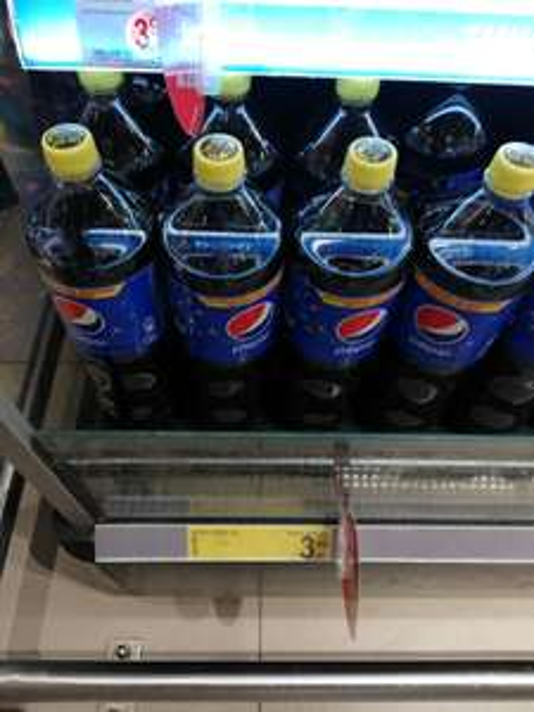 Pepsi 1.5 Litra