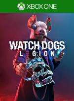 Watch Dogs: Legion XBOX One - VPN US