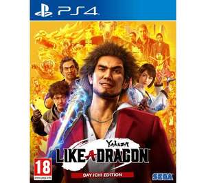 Yakuza: Like A Dragon PS4, DIRT 5 PS4 PS5, F1 2020 Xbox One, The Dark Pictures Little Hope Xbox One i inne, RTV Euro AGD