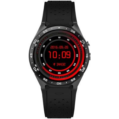 Smartwatch KingWear KW88 z Androidem 5.1 - dobra cena @Gearbest