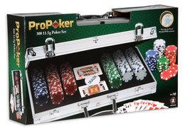Zniżka 70% - Zestaw do gry w Pokera (Empik)