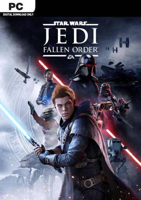 STAR WARS JEDI: FALLEN ORDER PC (Origin)