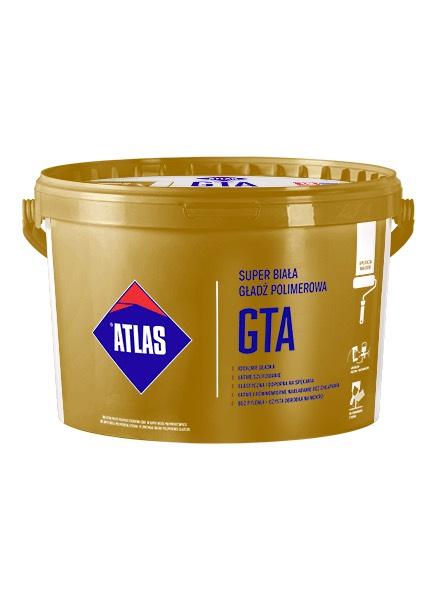 Gładź Atlas GTA