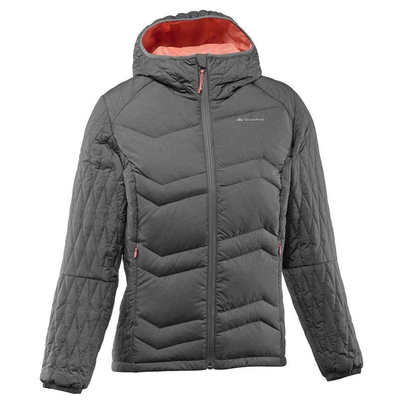 Damska kurtka puchowa X-LIGHT 3 za 101zł (-33%) + darmowa dostawa @ Decathlon