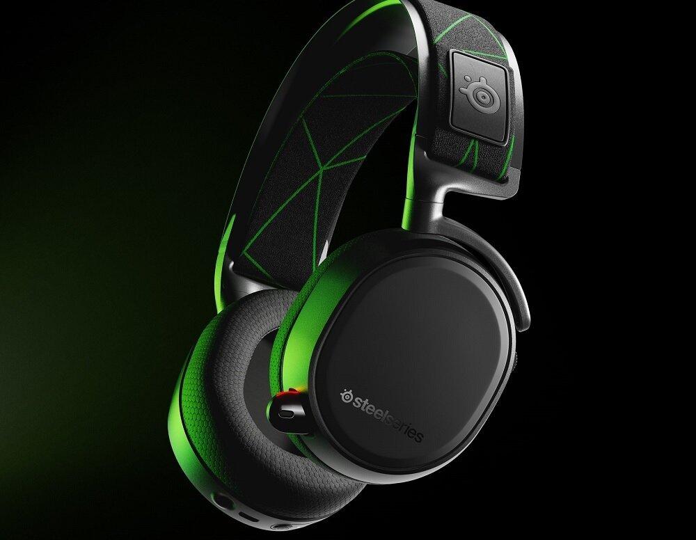 Słuchawki STEELSERIES Arctis 9X