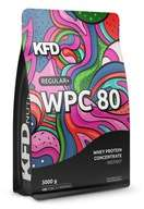 Białko KFD regular 3kg
