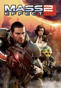 Mass Effect 2 ZA DARMO @Origin