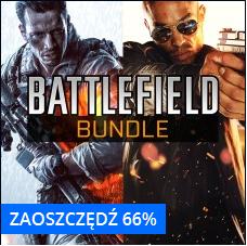 Zestaw Battlefield Ps4