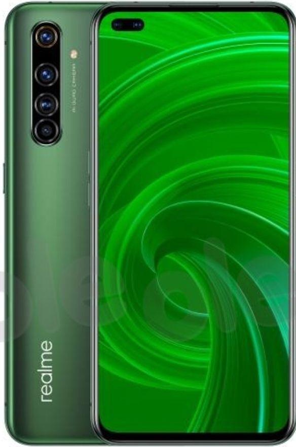 realme X50 Pro 8GB+128GB (zielony)