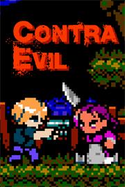Contra Evil @ Xbox One