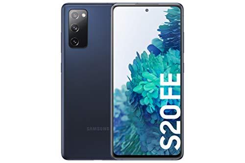 Smartfon SAMSUNG Galaxy S20 FE mocny 8/256 GB: 4G za 597,84 €, wersja 5G za 679,51 € tj. 3080 zł. Zestawienie z Amazon.es