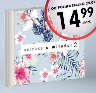 Płyty CD - polska muzyka