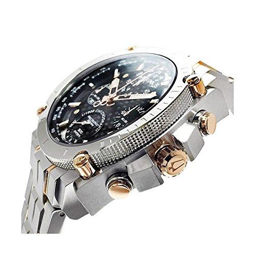 Zegarek BULOVA 98G256 PRECISIONIST 1100zł taniej niż w Polsce