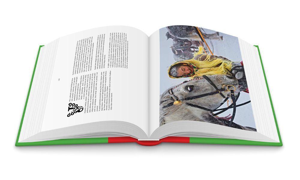 Mega wyprzedaż książek (do -90%) na kultowy.pl (National Geographic, Burda Media)