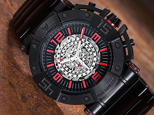 zegarek automatyczny DETOMASO
