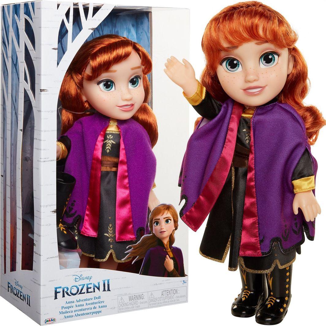Kraina Lodu II Frozen Lalka Anna 32cm