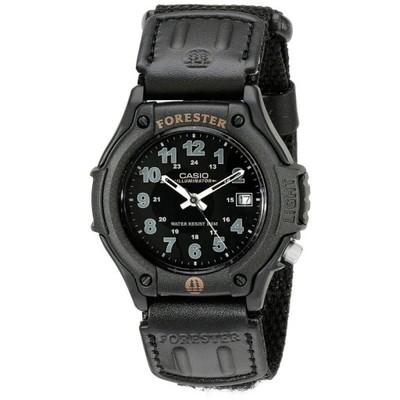 zegarek Casio Forester