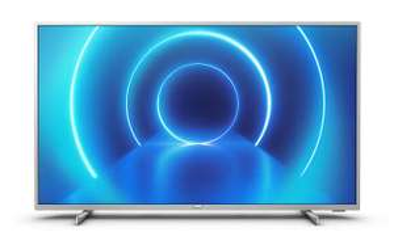 Telewizor Philips 58PUS7555 + voucher Netflix 120 PLN + voucher 100 PLN na kolejne zakupy