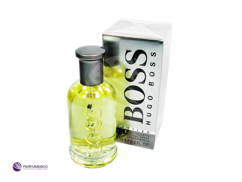 Hugo Boss Bottled 100ml za 125zł + DARMOWA dostawa @ Perfumesco