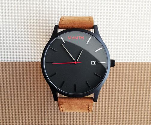 Aktualizacja! Kod rabatowy -10$ na zakupy zegarka @ mvmtwatches