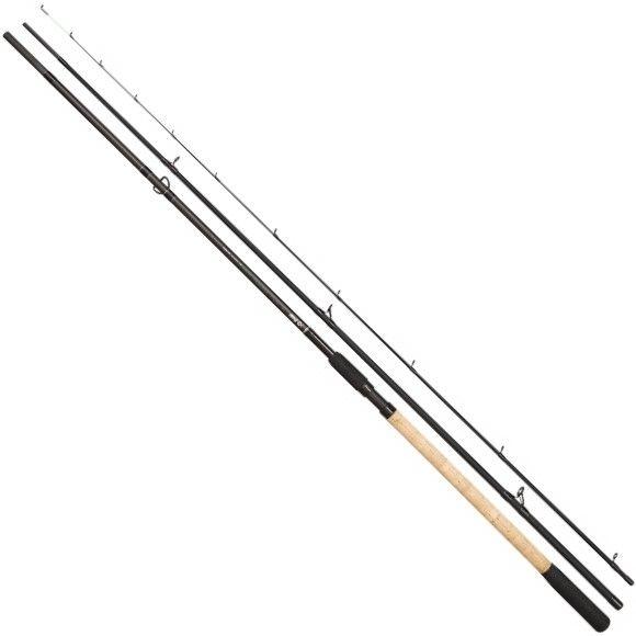 WĘDKA SENSAS BLACK ARROW 200 3.60M 10-60G
