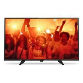 "TV Philips 4000 series 32PHT4101 32"" w TESCO"