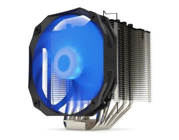 Chłodzenie procesora SILENTIUMPC Fortis 3 RGB HE1425 SPC245