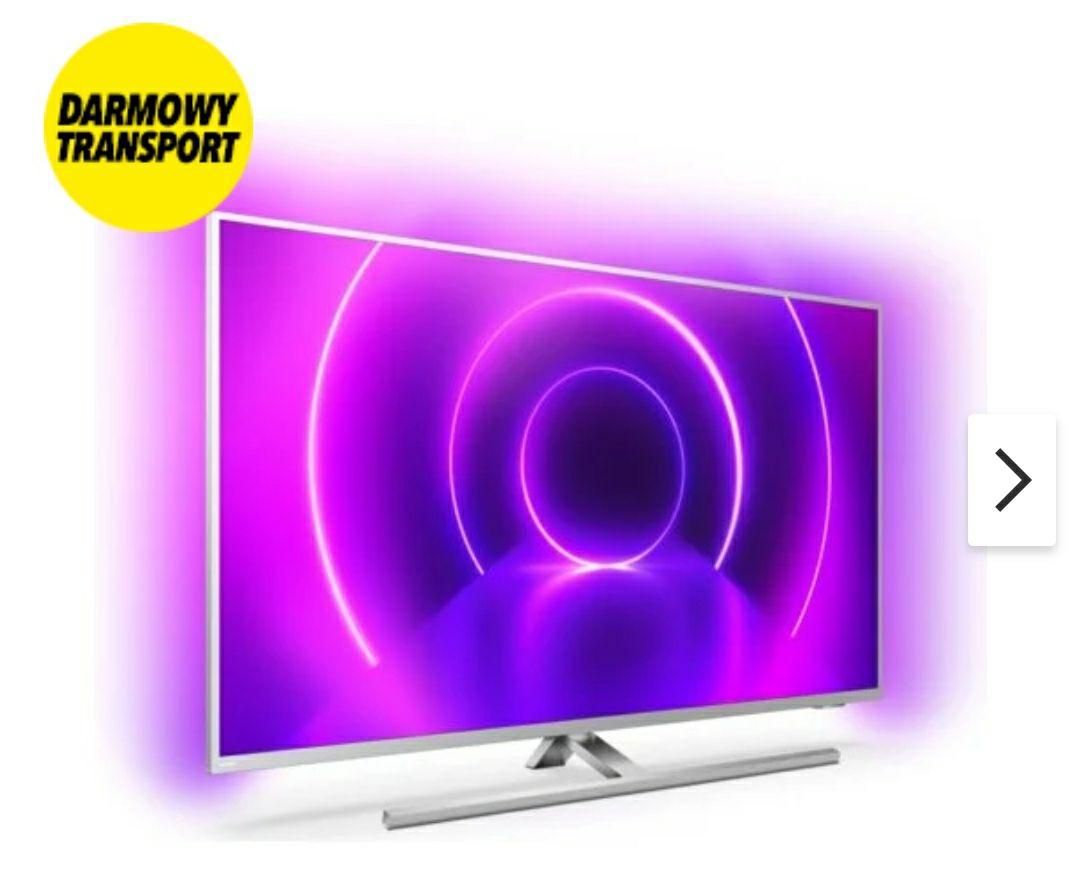 Telewizor PHILIPS LED 65PUS8535/12