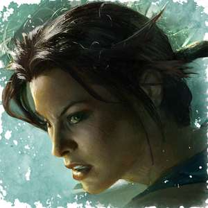 Lara Croft: Guardian of Light za 50 groszy @ Google Play