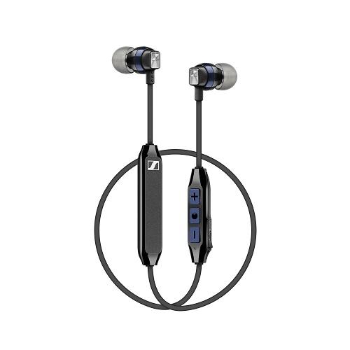 Słuchawki dokanałowe bluetooth Sennheiser CX 6.00BT @Euro