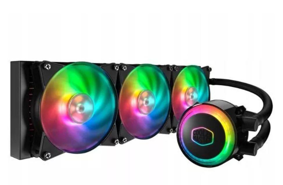 Chłodzenie wodne Cooler Master MasterLiquid ML360R RGB