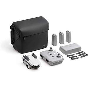 DJI Mini 2 FMC (Fly More Combo) amazon.de 598,46 EUR