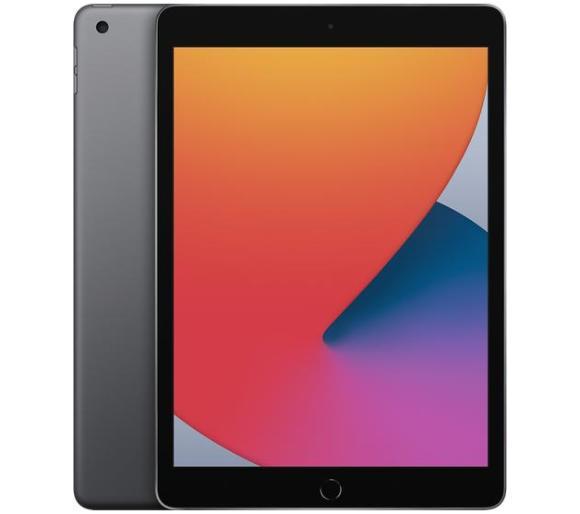"Apple iPad 2020 10,2"" Wi-Fi 3GB/32GB (gwiezdna szarość)"