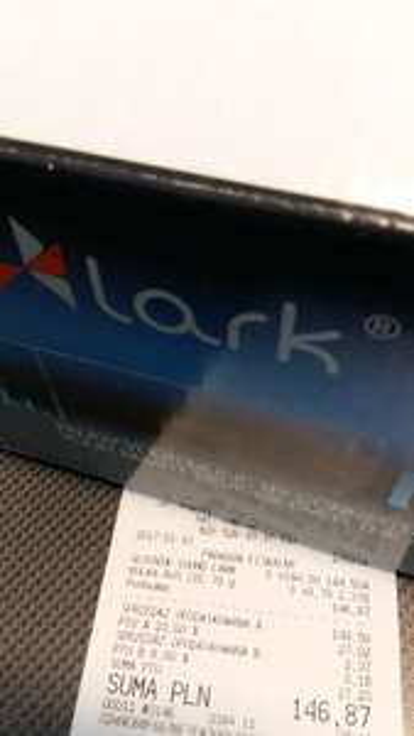 Soundbar Lark 3.0 BT - 72.25 zł @ Tesco (Gliwice)