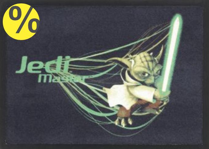 Star Wars - wycieraczki, dywan i wykładzina @ Komfort