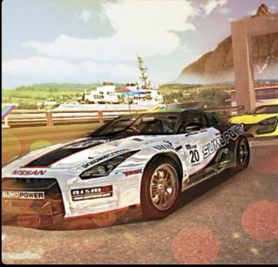 F9 Furious 9 Racing - iOS