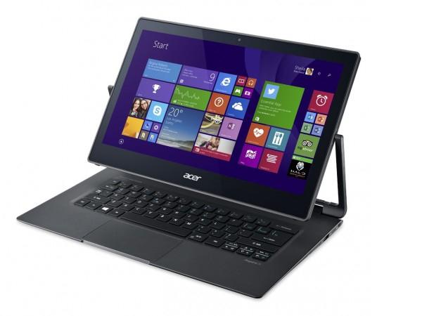 Ultrabook Acer R 13 w najlepszej cenie.