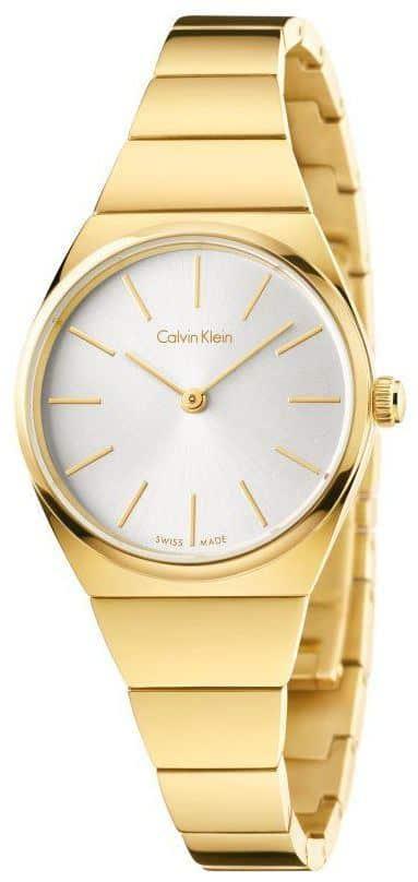 Zegarek Damski Calvin Klein Supreme S K6C23546