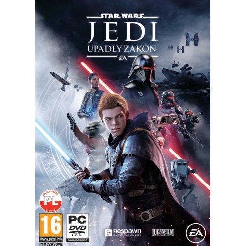 Star Wars Jedi: Upadły Zakon Gra PC DVD Origin / 79 zł w innych sklepach