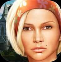 Secret Files: Sam Peters - przygodówka - iOS